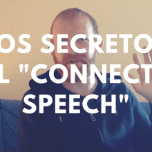 el connected speech en inglés
