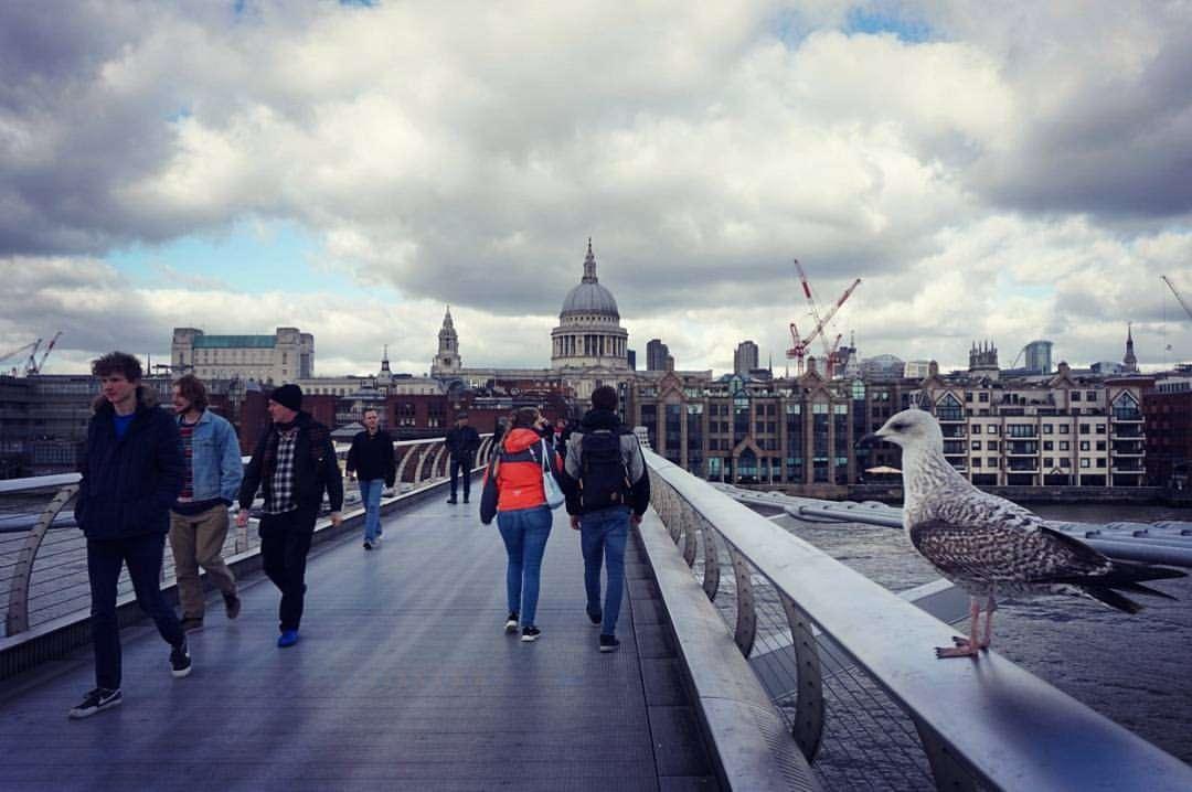diálogo en inglés –aventuras en londres