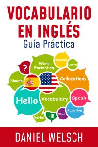 vocabulario en inglés guía práctica