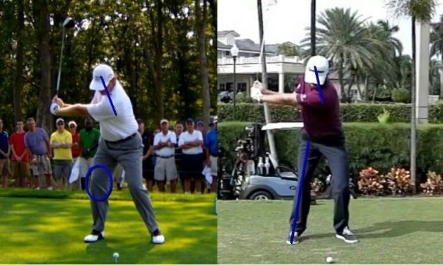 Épocas diferentes y Swings diferentes