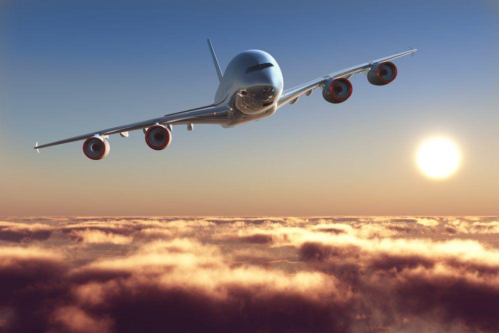 como encontrar ofertas de vuelos baratos
