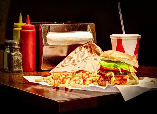 ¿Cuál es la mejor hamburguesa de NY?