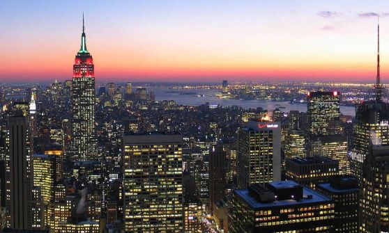 itinerario para visitar nueva york en una semana