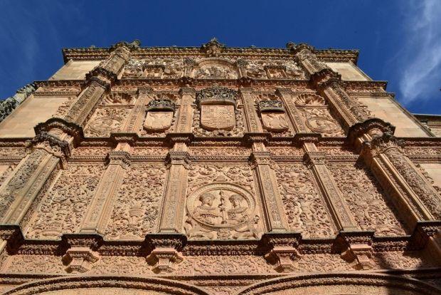 Mejor ciudad universitaria de España Salamanca