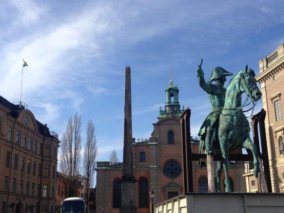 Estocolmo turismo guia
