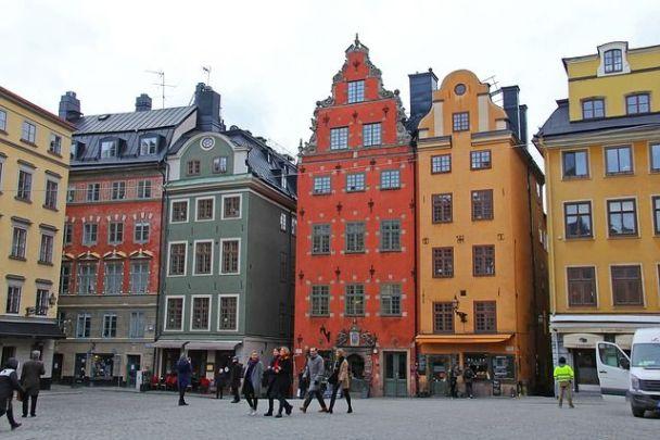 qué ver en Estocolmo en un fin de semana