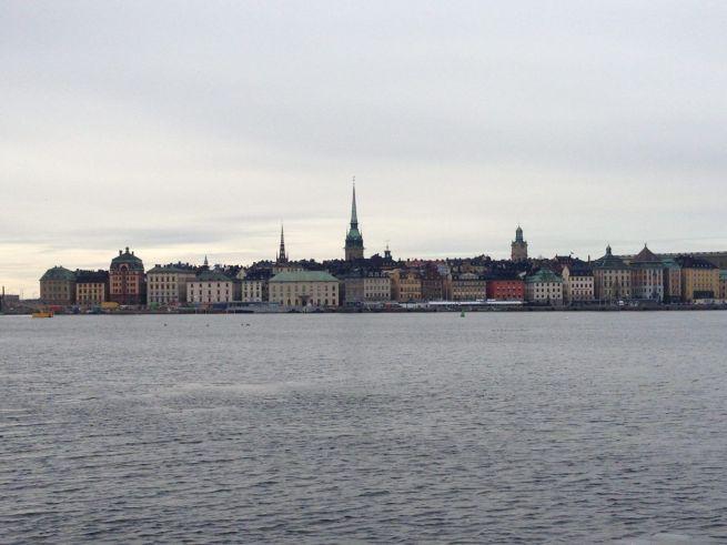 suecia turismo que ver en