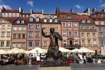 que ver en varsovia polonia stare miasto