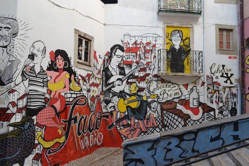 Erasmus Lisboa mejores