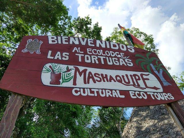 Mashaquipe Eco Tours