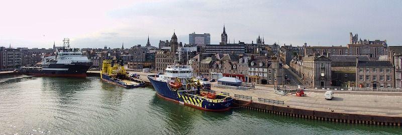 mejor destino Erasmus Aberdeen