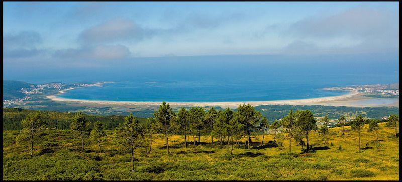 playas bonitas galicia mejores