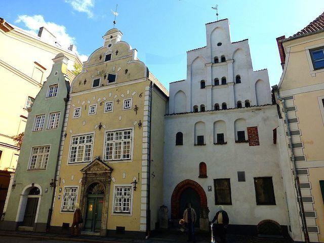 turismo letonia