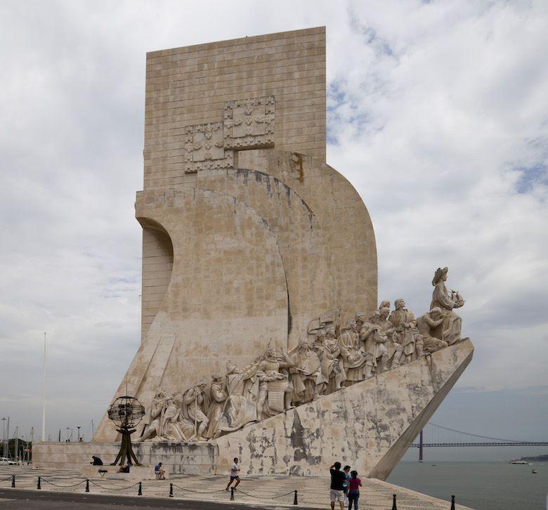 monumento visitar lisboa en 3 dias