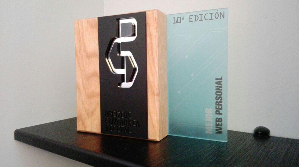 premios cantabria digital mejor web personal