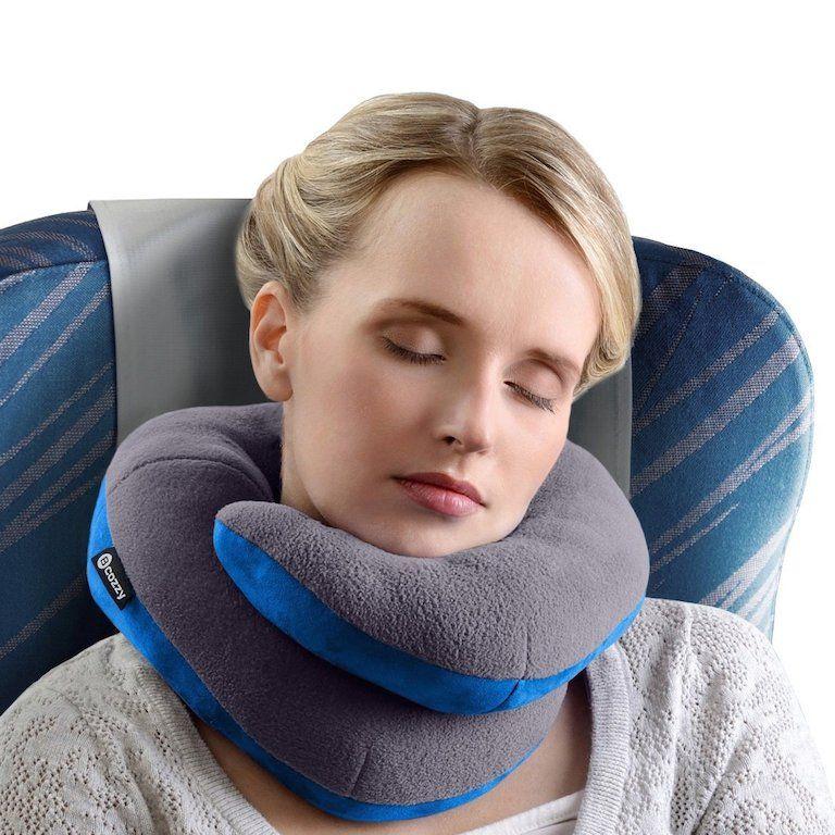 Cómo elegir una almohada para las cervicales