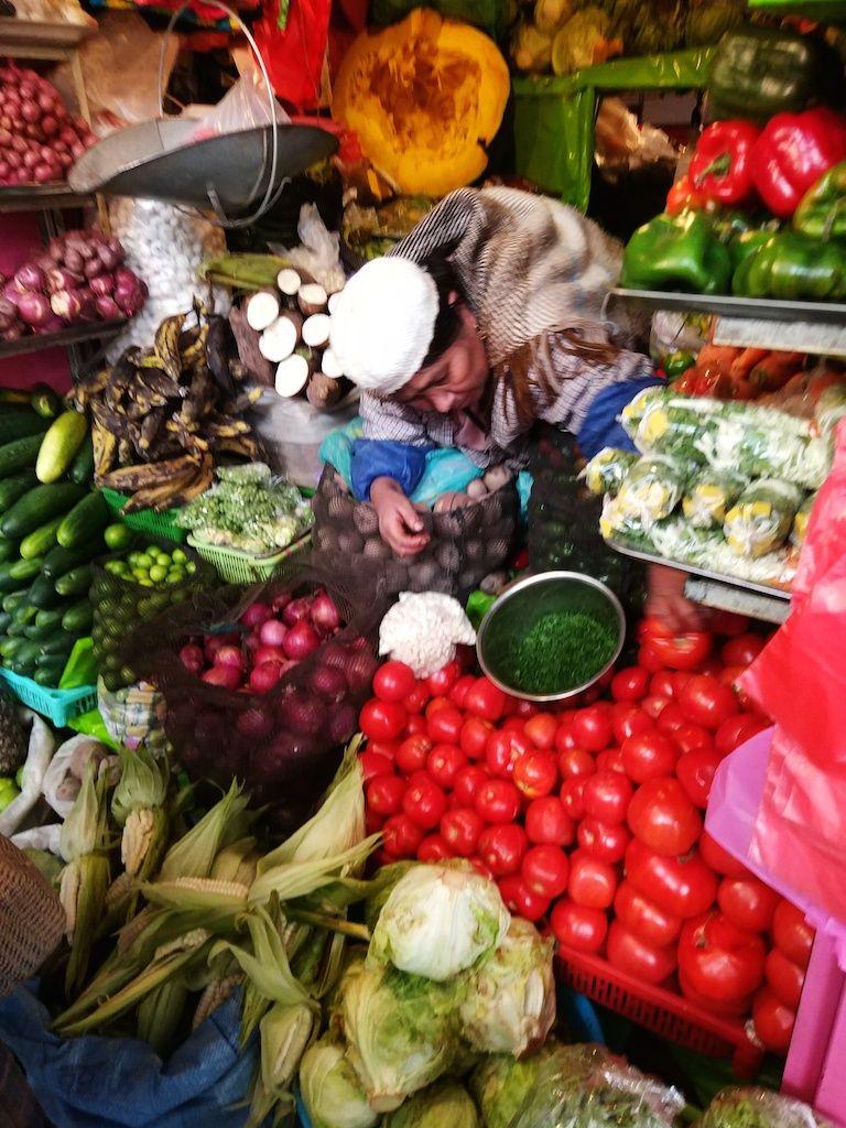 comida bolivia recetas gastronomia cocina