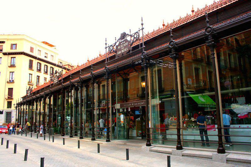 Planes en Madrid ¡gratis!