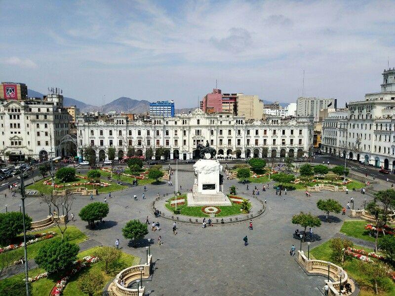 que ver en Lima en dos dias