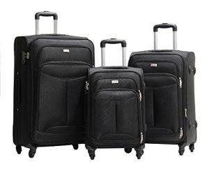 Las 7 mejores maletas de viaje y d nde comprarlas - Maleta viaje carrefour ...