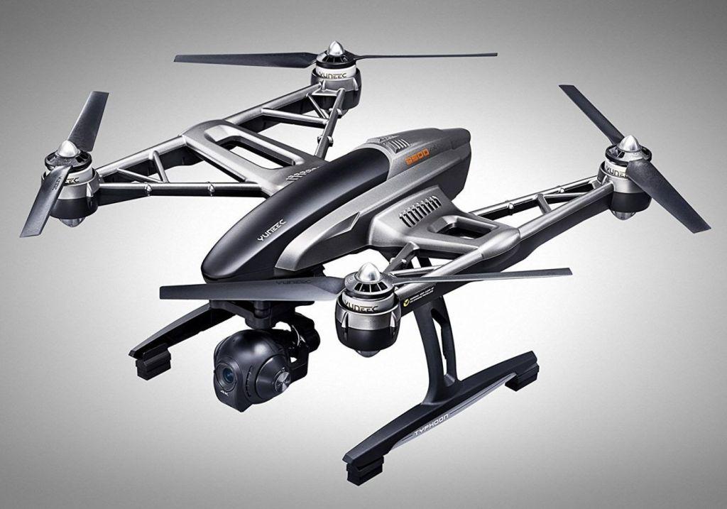 mejores drones calidad precio baratos