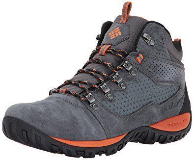 mejores botas de montaña para hombre