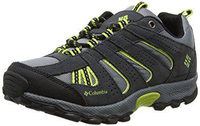 mejores botas de montaña para niños