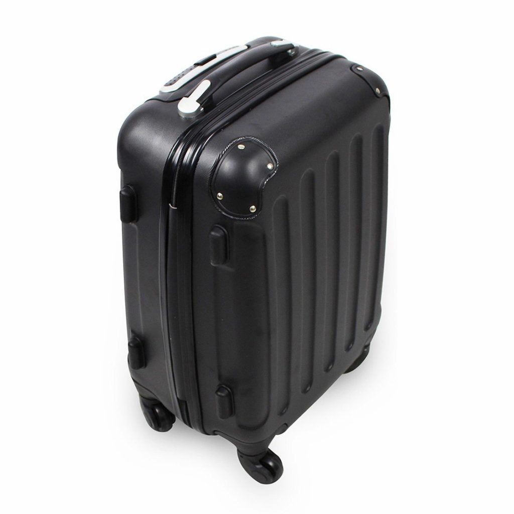 mejores maletas de cabina rigidas