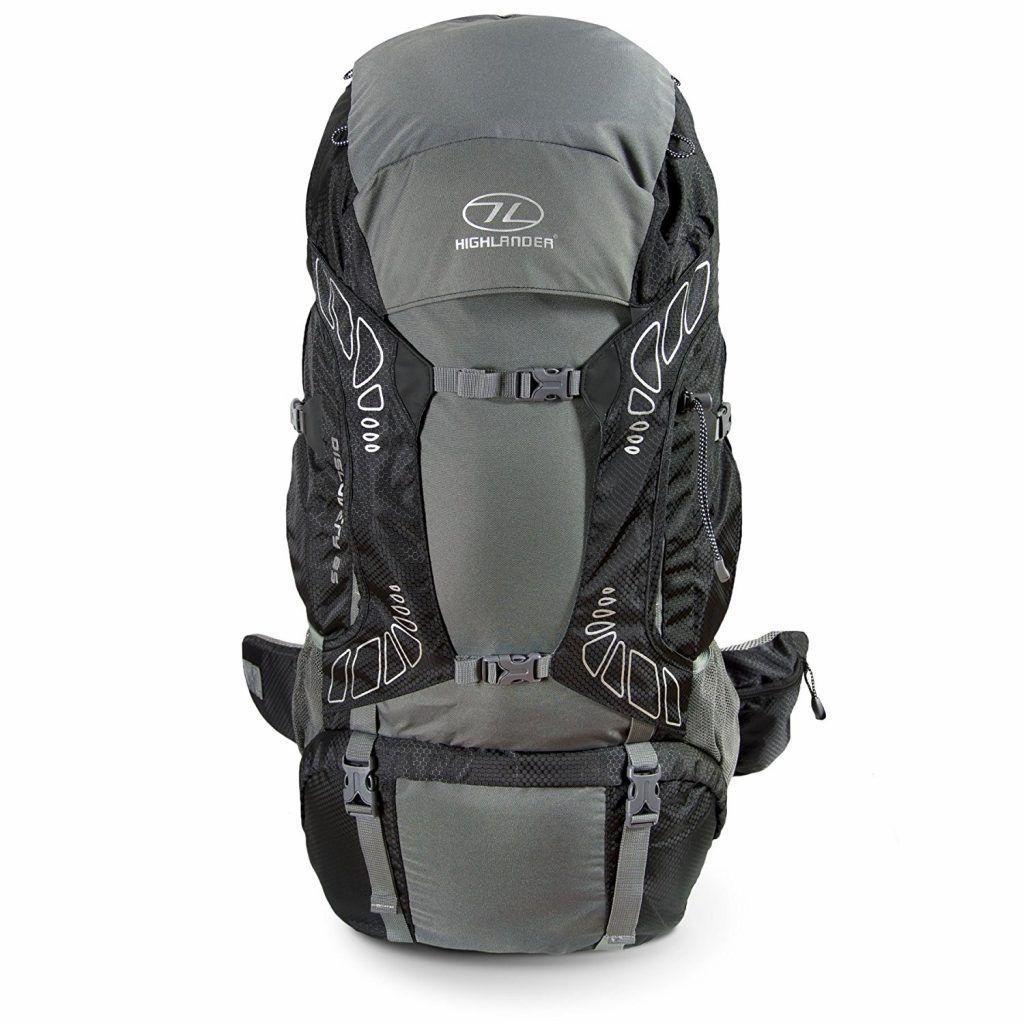 mejores mochilas de senderismo baratas