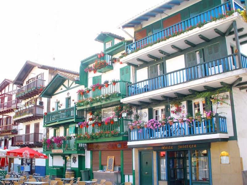 pueblos mas bonitos guipuzcoa