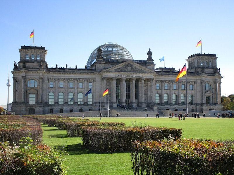que visitar en berlin
