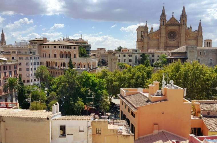 Qué visitar en Mallorca - Días de playas de ensueño y pueblos ...
