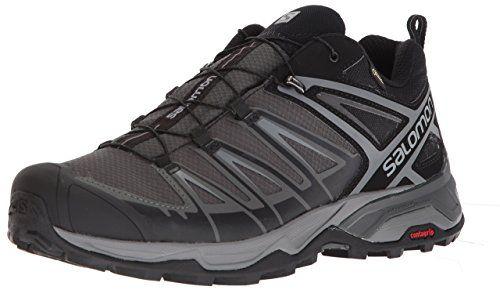 zapatillas de trekking hombre
