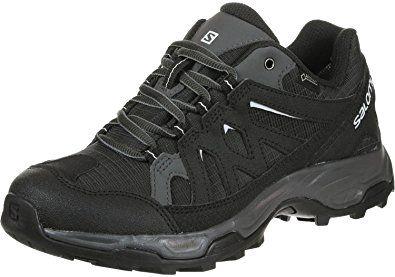 zapatillas trekking mujer comprar