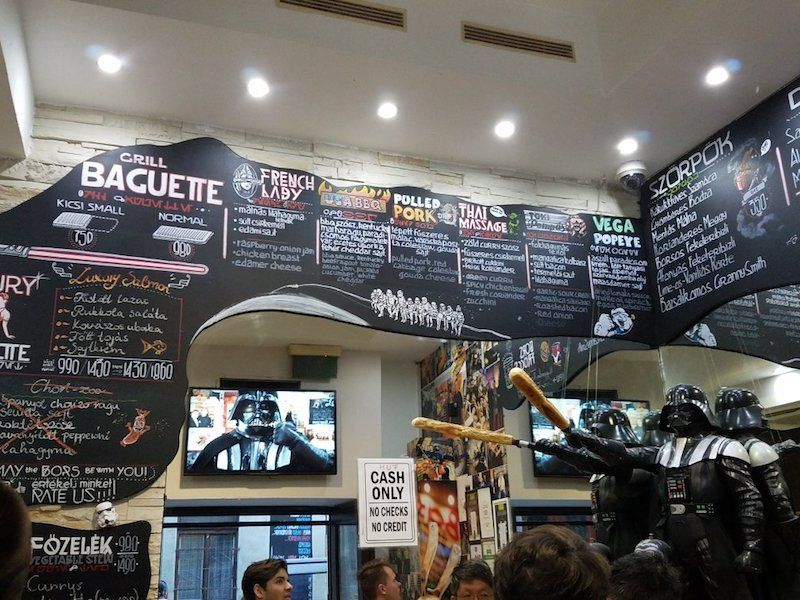cafe budapest menza budapest hungarikum bisztro