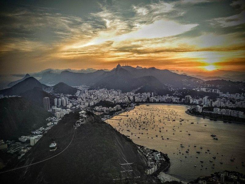 mejores playas praias beach Rio Janeiro Brasil