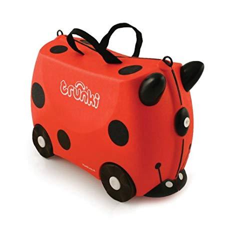 maletas infantiles hipercor