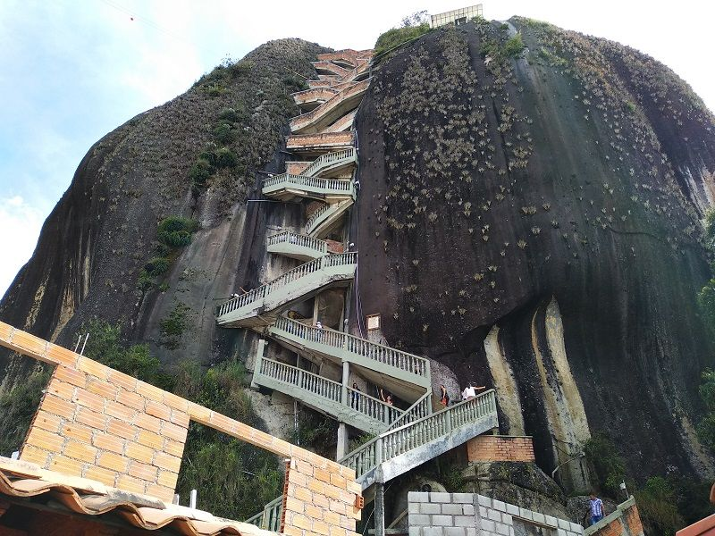 lugares que visitar en cartagena colombia