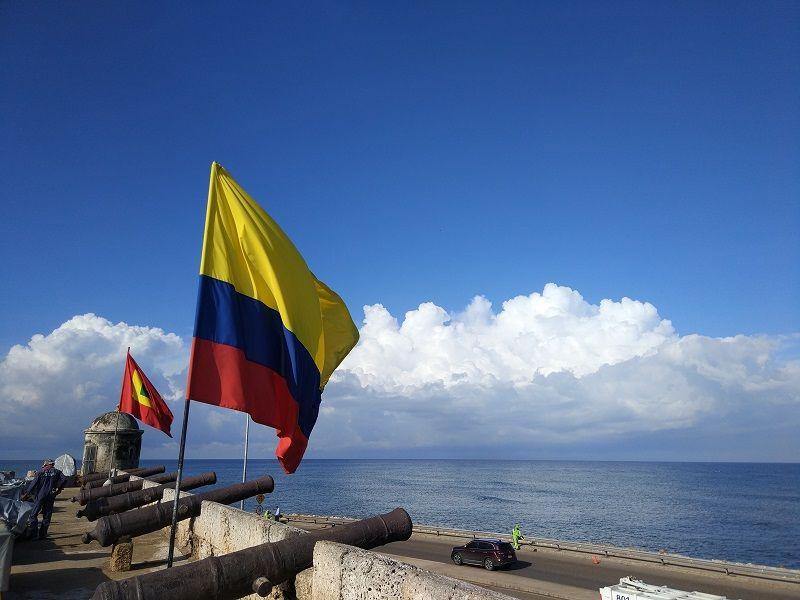 que hacer en cartagena colombia con niños