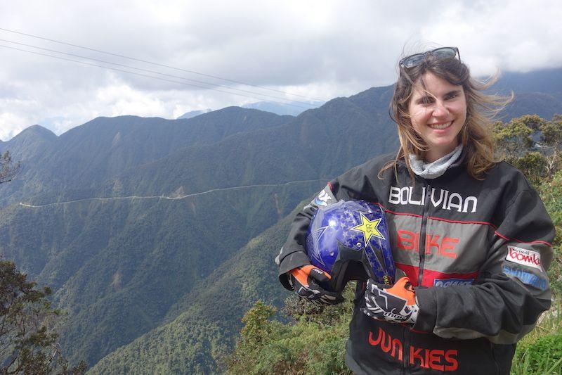 es seguro viajar a Bolivia