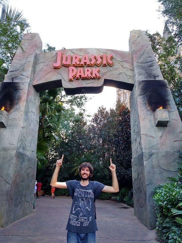 islands of adventure parque universal disney