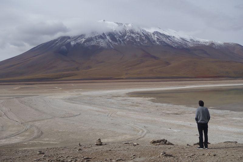 cuando viajar a bolivia