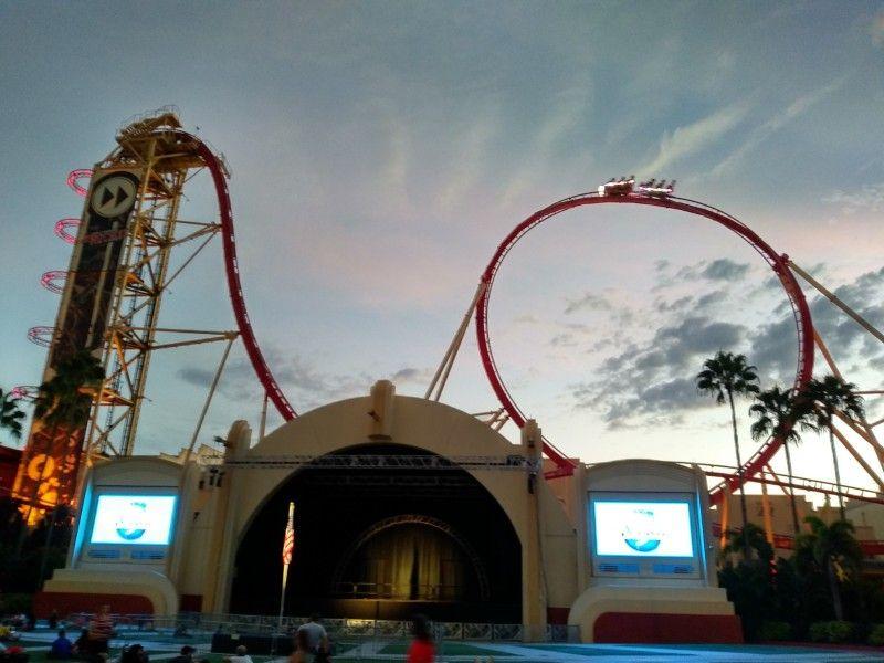 Guia De Un Dia En Universal Studios Orlando 2019
