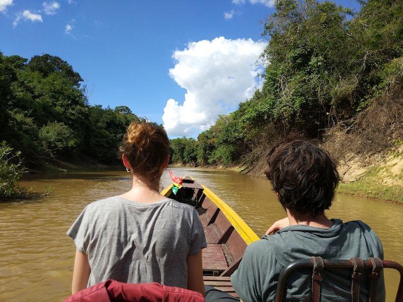 viajar a Bolivia por libre