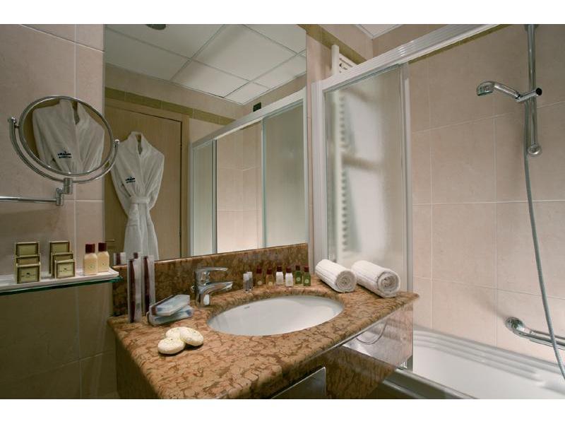 hotel tritone veneza