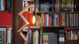 [ Do Hit by Bosch ] Le design en DIY