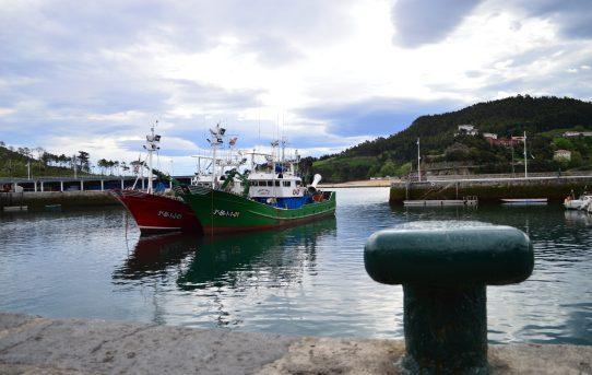Port de Lekeitio - Puerto de Lekeitio Espagne