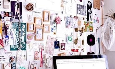 Moodboard – Des murs d'idées
