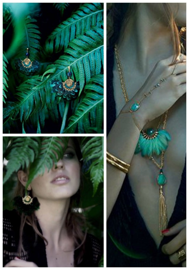 Tendance Tropical - Gas Bijoux