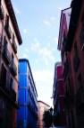 Madrid barrion Malasaña